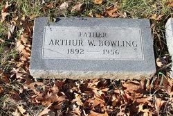 Arthur Wesley Bowling