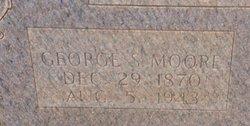 George S Moore