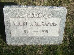 Albert C. Alexander