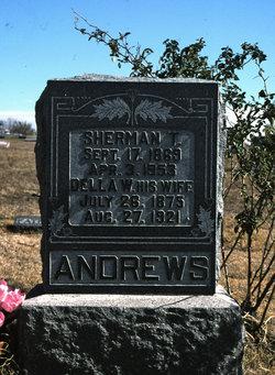 Sherman Tecumsch Andrews