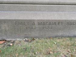 Emily A <i>Shrigley</i> Macauley