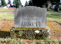 Lydia <i>Pike</i> Arnel
