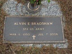 Alvin Eugene Bradshaw