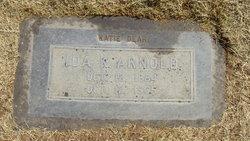 Ida K. Arnold
