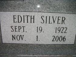 Edith <i>Silver</i> Cody
