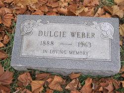 Dulcie <i>Drake</i> Weber