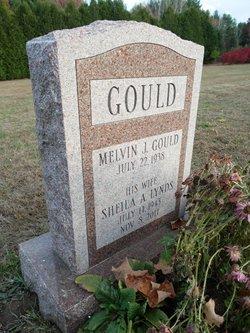 Shelia A. <i>Lynds</i> Gould