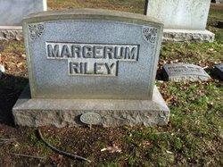 John H Margerum