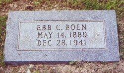 Ebbin Cleveland Boen