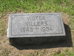 Victor Villers