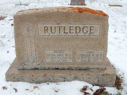 Anna Mae Rutledge