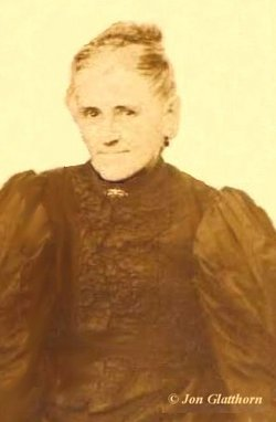 Elizabeth P Lizzie <i>Johnson</i> Horne