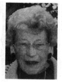 Lola Evelyn <i>Olson</i> Antl