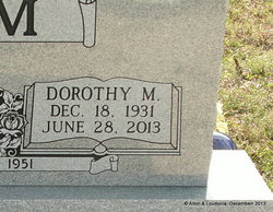 Dorothy Mae <i>Nash</i> Clem