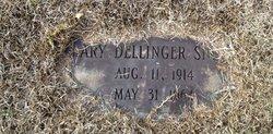 Mary Elizabeth <i>Dellinger</i> Snipes