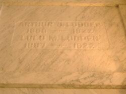 Arthur Jay Ludden