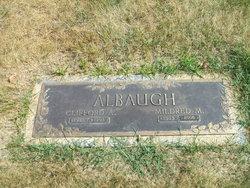 Mildred M <i>Devenport</i> Albaugh