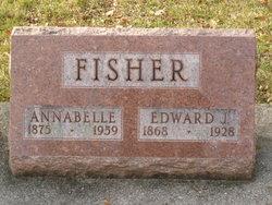 Edward J Fisher