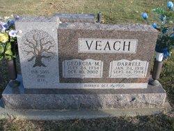 Darrell Veach
