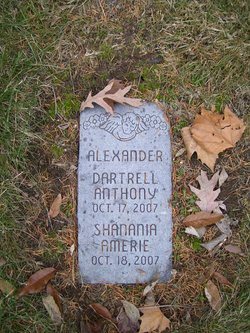 Dartrell Anthony Alexander