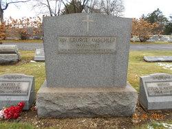 Rev George Amschler