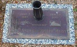 Andrew Joseph Heist