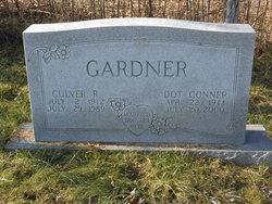 Culver R. Gardner