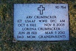 Arv A.D. Crumpacker