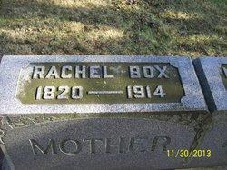 Rachel <i>Beery</i> Box