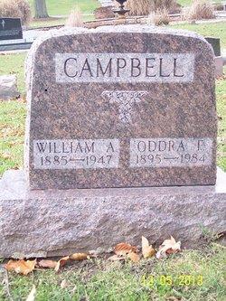 Oddra F. <i>Hartley</i> Campbell