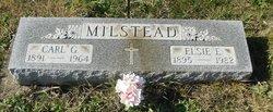 Carl G. Milstead