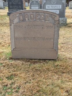 Wilhelmina Droege