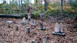 Everett Smith Cemetery