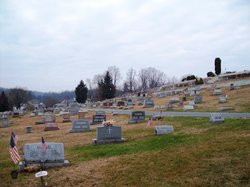 Allegheny Union Cemetery (New)