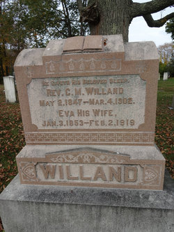 Eva Willand