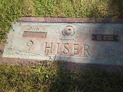 John Winslow Hiser
