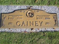 Sally Louise <i>McDonald</i> Gainey