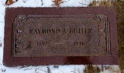 Raymond Alfred Butler