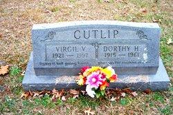 Dorothy Helen <i>Byrne</i> Cutlip