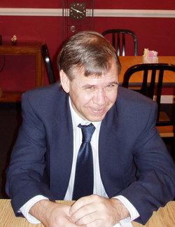 Frank Sherrod Middleton