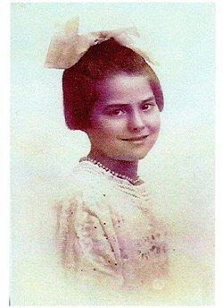 Doris Marion <i>Batdorf</i> Burris