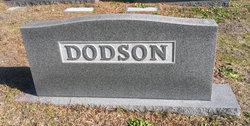 Robert James Dodson