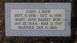 John Hon