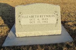 Elizabeth <i>Stevens</i> Reynolds