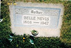 Isabelle Katherine <i>Williams</i> Nevis