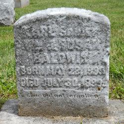 Earl Baldwin