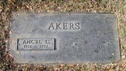 Ancel C. Akers