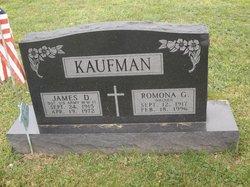 James D. Kaufman
