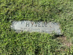 Clara Belle <i>Ours</i> Hysell