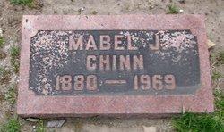 Mabel Josephine <i>Mills</i> Chinn